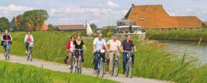 Fietstocht 2019 @ Start aan de molens ter hoogte van de Rolweg | Brugge | Vlaanderen | België