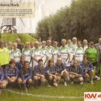 Damesderby op de Verloren Hoek - 2011