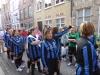 Damesvoetbal Verloren Hoek - 2015 (3)