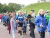 Damesvoetbal Verloren Hoek - 2015 (6)