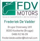 FDV-cars