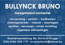 Bullinck